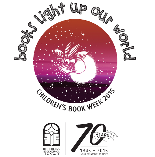 Book Week Term 3 2015